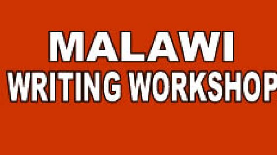 Articles from the Malawi Writers' Workshop