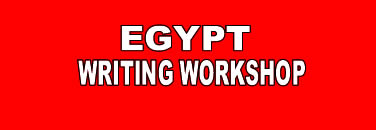 Articles from the Egypt Writers' Workshop