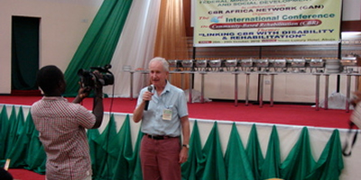The Fourth CBR Africa Conference: Nigeria 2010