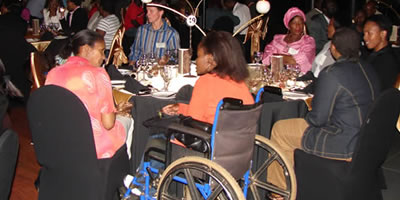 Beyond Legislation: Implementing the Employment Provisions of the Persons with Disabilities Act of Uganda 2006