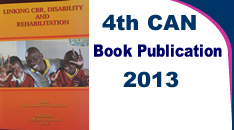 Linking CBR Disability and Rehabilitation