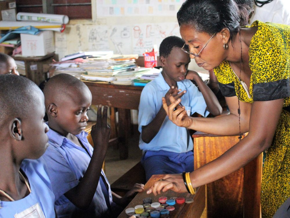 Inclusive Education in Uganda: Best Practices
