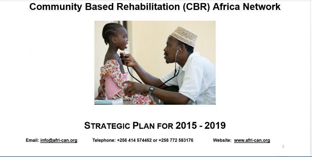 CAN Strategic Plan 2015_2019
