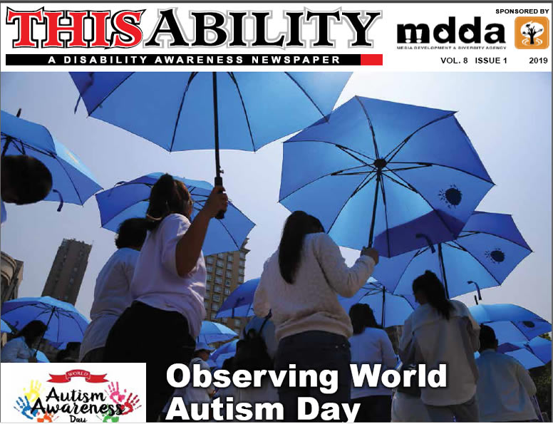 Observing World Autism Day