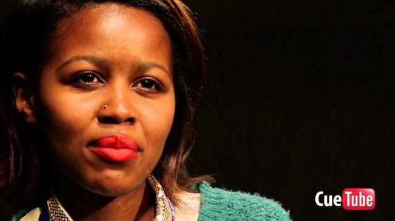 Speech on Inclusive Education-Thembelihle Ngcai