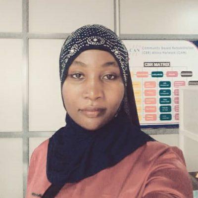 Namirembe Aisha