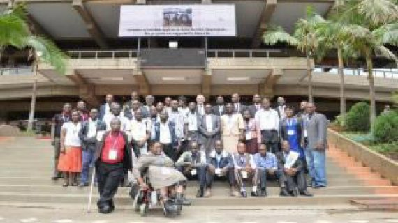Summary report 2015 conference