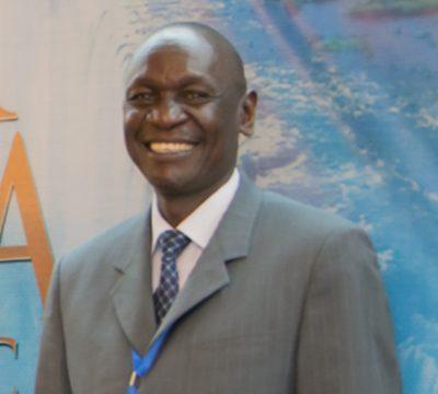 Gideon Muga