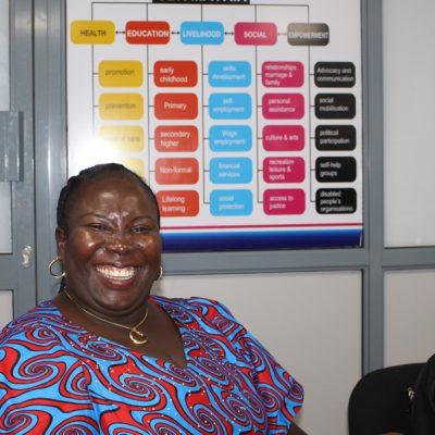 Ojugo Ann Obehi