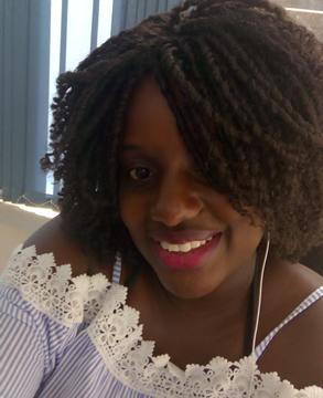 Rolaine Mwebaza Kagwa