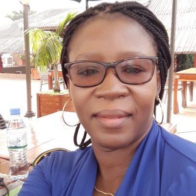 Adjayi Dibassiwena Therese
