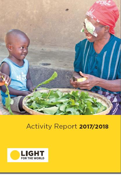 Activity Report 2017/2018