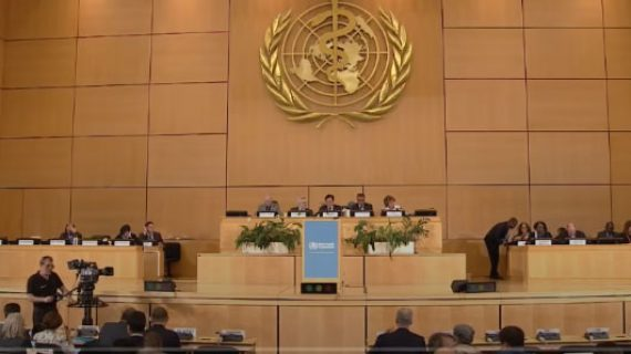 Seventy-second World Health Assembly