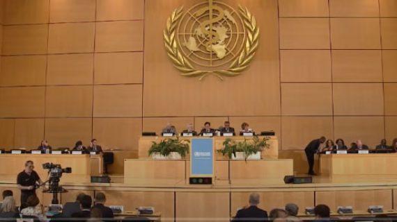 Seventy-second World Health Assembly