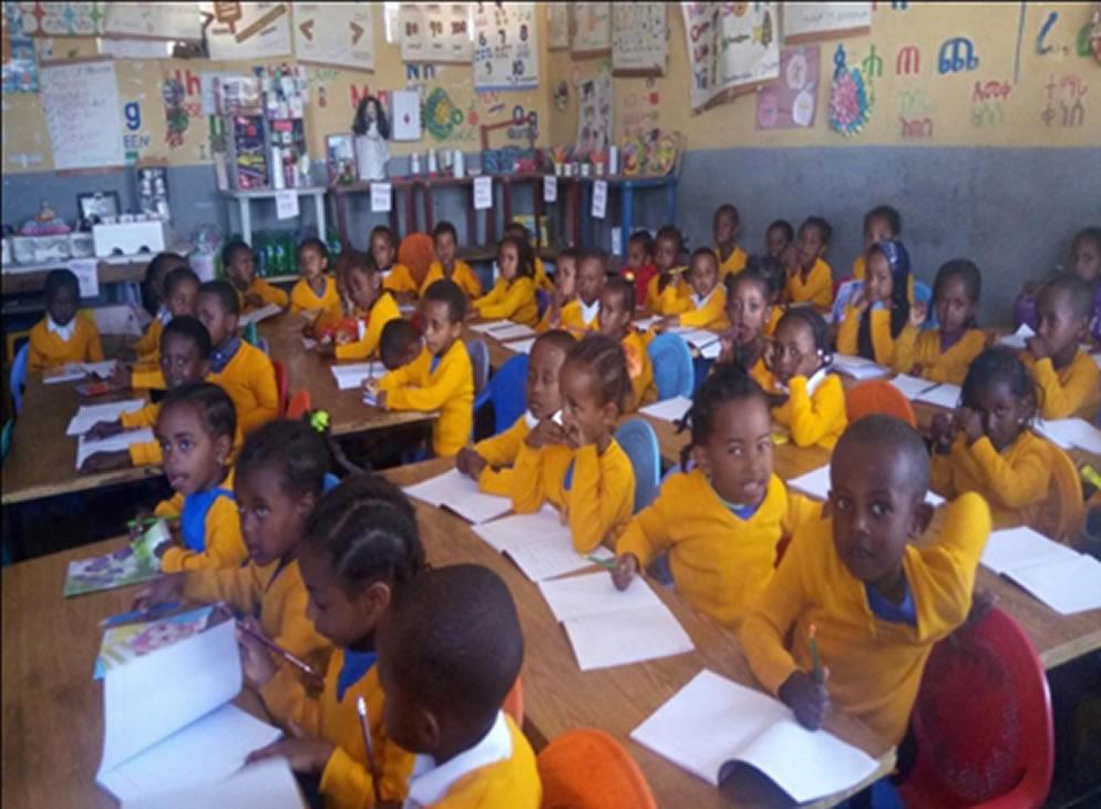 University of Gondar Community Based Rehabilitation (UoG-CBR) Program 2019