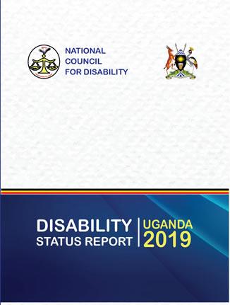 Disability Status Report Uganda 2019